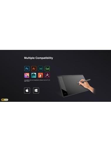 """Veikk Veikk A30 10 x 6"""" Grafik Tablet Renkli"""